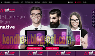 http://kendhou.blogspot.co.id/2018/02/adnow-iklan-ppc-alternative-adsense.html