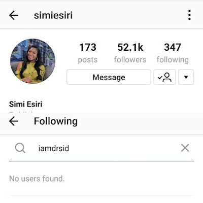 LIB Exclusive: Dr Sid and Simi Esiri