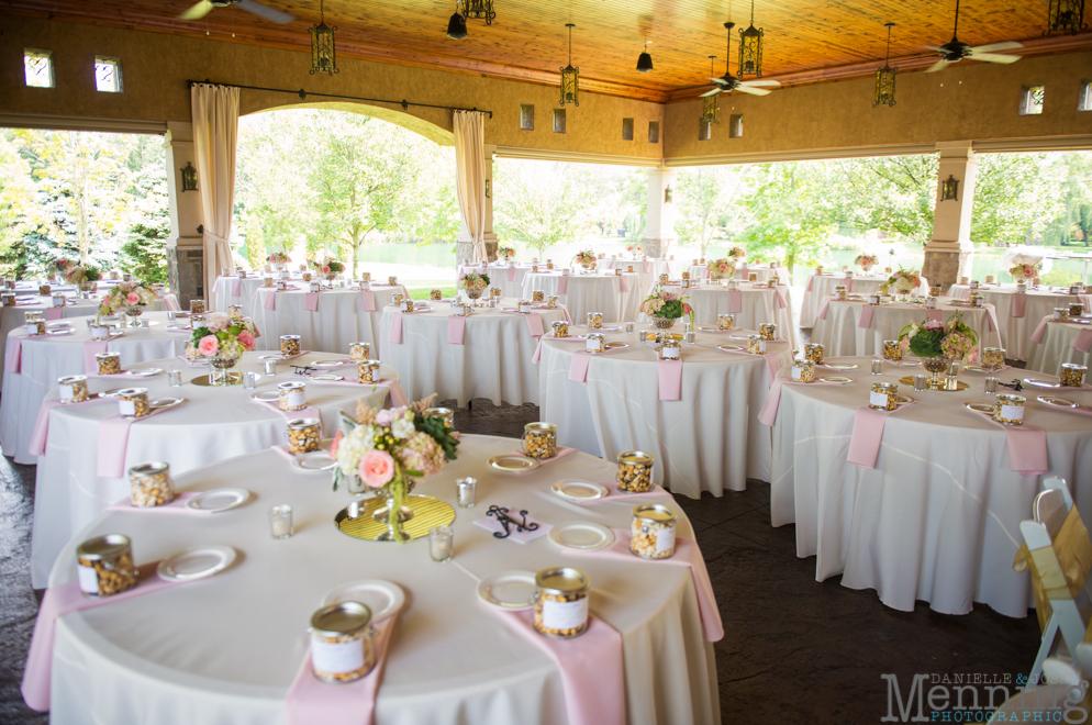 Gervasi Vineyard Wedding Venue