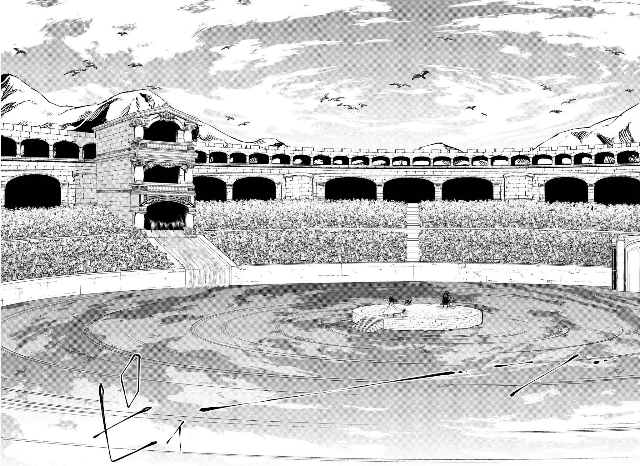อ่านการ์ตูน Shuumatsu no Walkure ตอนที่ 14 หน้าที่ 23