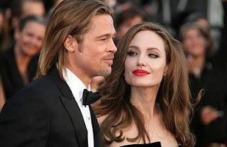Lo que dijo Brad Pitt sobre la enfermedad de Angelina Jolie