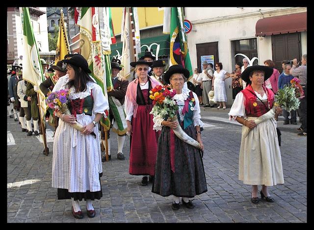 2007 Cormons, festa dei popoli