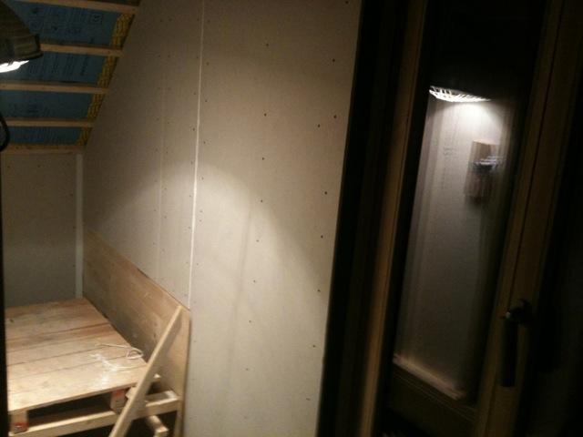rigipswand verputzen affordable cool bad verputzen statt fliesen badezimmer unsaniert saniert. Black Bedroom Furniture Sets. Home Design Ideas