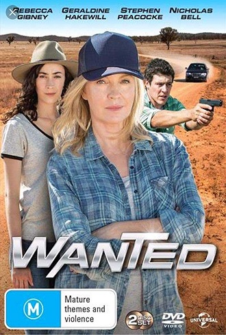 Wanted Season 1 Complete Download 480p