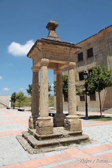 Ciudad-Rodrigo-Catedral