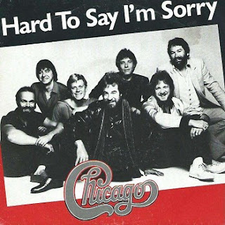 Chicago-Hard To Say I'm Sorry