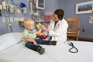 Introduction pediatric rehabilitation