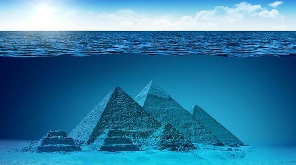 Αυτό κι αν είναι απίστευτο. Δείτε τι βρήκαν στο βυθό του Τριγώνου των Βερμούδων!
