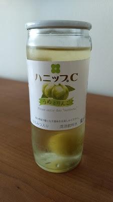 Hanippu-C Japanese drink