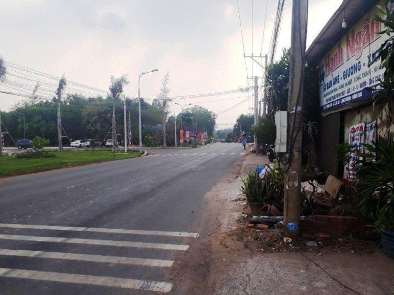 Đất MT đường DT 769 đối diện dự án D2D Long Thành Đồng Nai