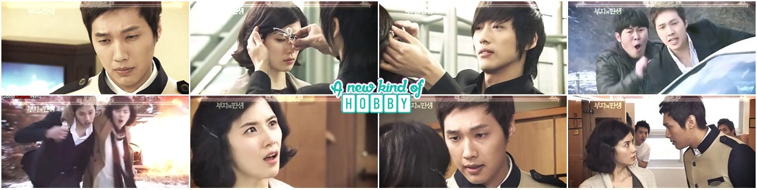 Too Confusing but it was Nice Birth of a Rich Korean Drama Review