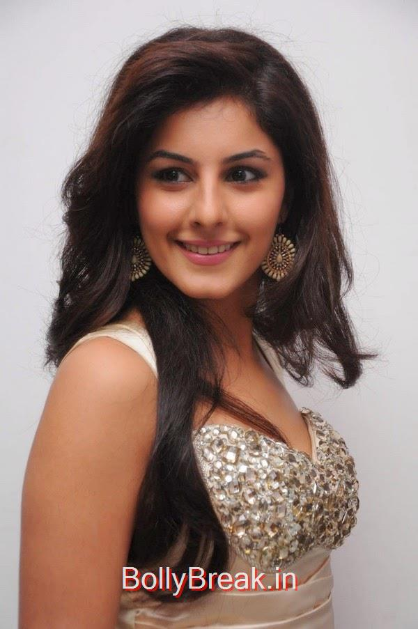 , Isha Talwar Hot HD Images From new Photoshoot