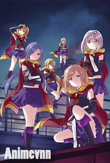 Release the Spyce -  2018 Poster