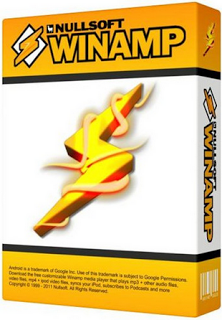 Winamp Pro 5.70 Full Version Serial Key, Keygen Free Download