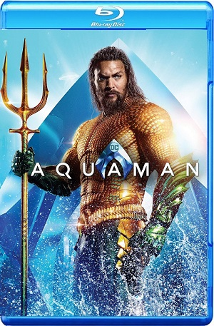 Aquaman 2018 BRRip BluRay 720p 1080p