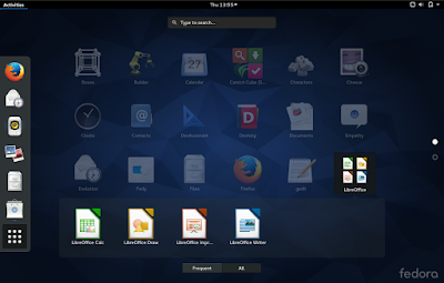 GNOME Appfolders