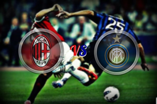 Prediksi Pekan Ke-13 Liga Italia, Derbi Della Madonina AC Milan VS Inter Milan