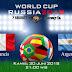 BOLA88 - PREDIKSI 16 BESAR PIALA DUNIA: PRANCIS VS ARGENTINA 30 JUNI 2018 ( RUSSIA WORLD CUP 2018 )
