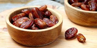 seputar manfaat buah kurma untuk diet pelangsing tubuh