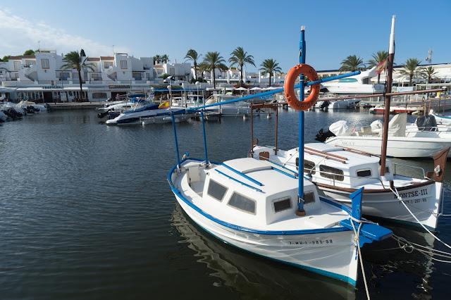Viva Menorca & Cala' n Bosch