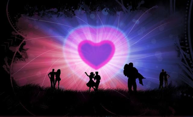 Finding harmonious relationships