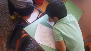 «Τι σημαίνει να είσαι Έλληνας»: Η έκθεση ενός μαθητή που έγινε viral