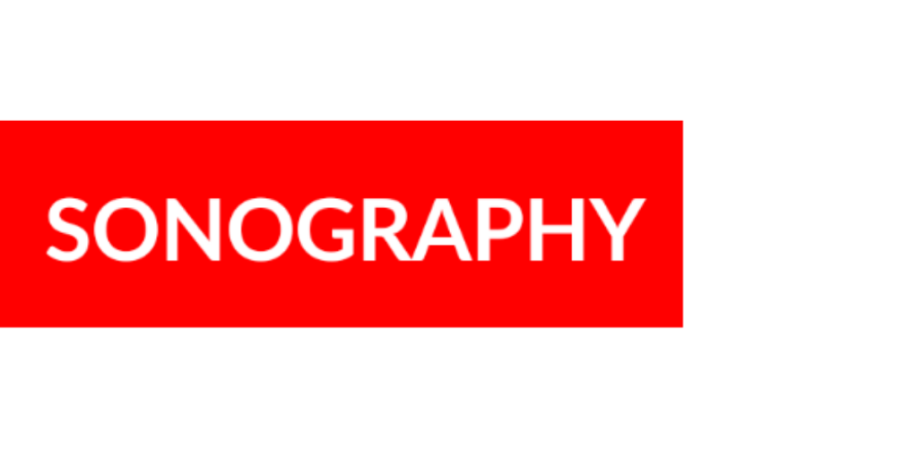 SonographyHub-THE best easy tips for BEGINNER
