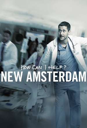 New Amsterdam 1° Temporada