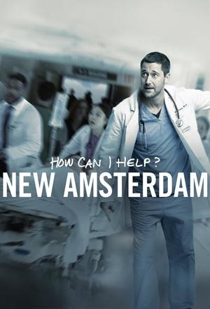 New Amsterdam Torrent