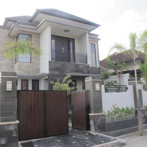 Bali Agung Property Dijual Rumah Minimalis Type 180200
