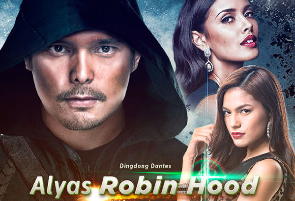 Alyas Robin Hood November 29 2016