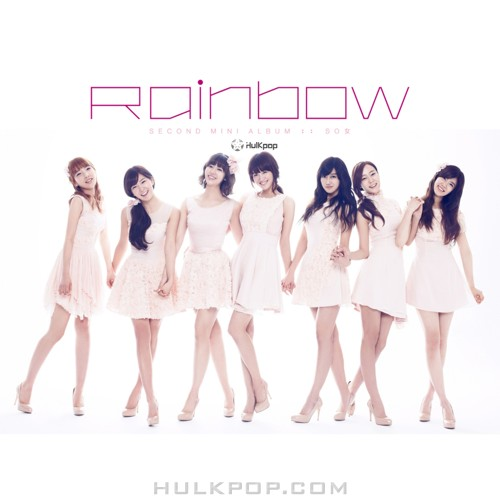 RAINBOW – So Girls – EP (FLAC)