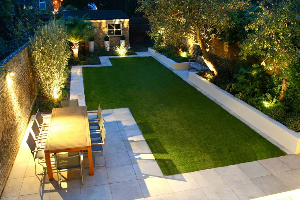 Modern Garden Design And Beautiful Garden Design Armin Winkler
