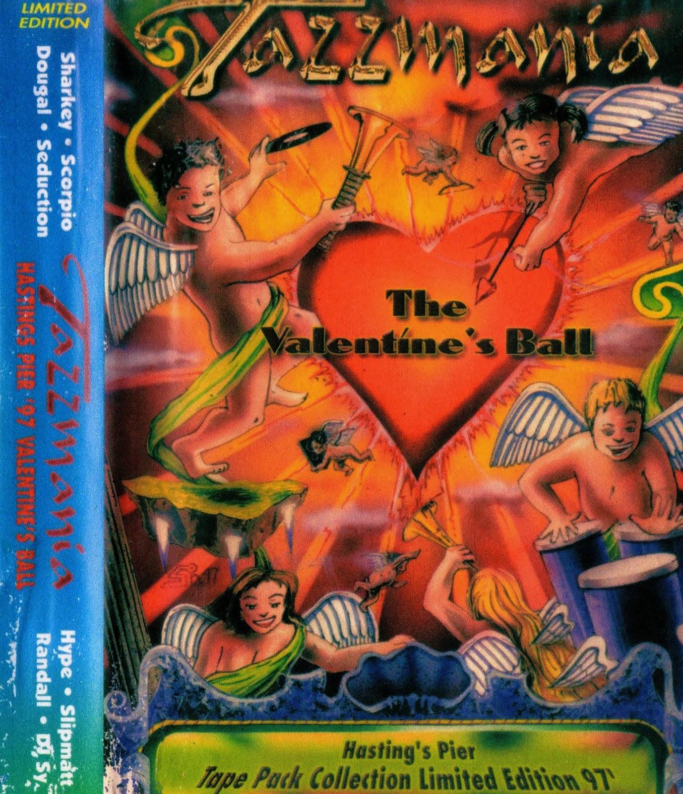 Operation Phoenix - Jack The Tape Ripper - The D D C