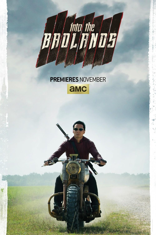 Into the Badlands 1ª Temporada