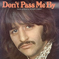 The 10 Worst Beatles Songs: 03. Don't Pass Me By