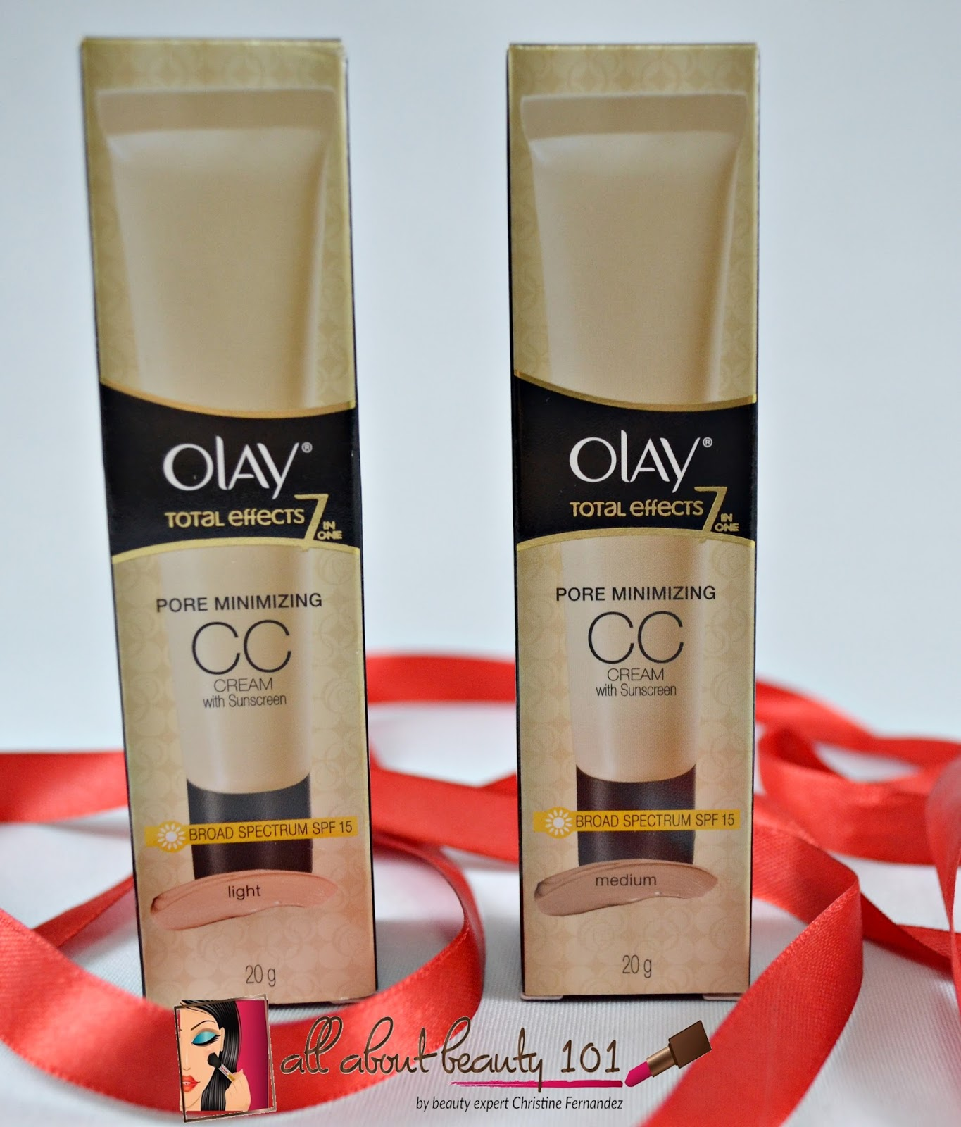 Olay Total Effect Cc Spf 15 Ligth 20gr Spec Dan Daftar Harga Effects Day Cream Normal 8g Product Review Olays 7 In 1