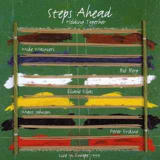 Steps Ahead - 1999 - Holding Togehter