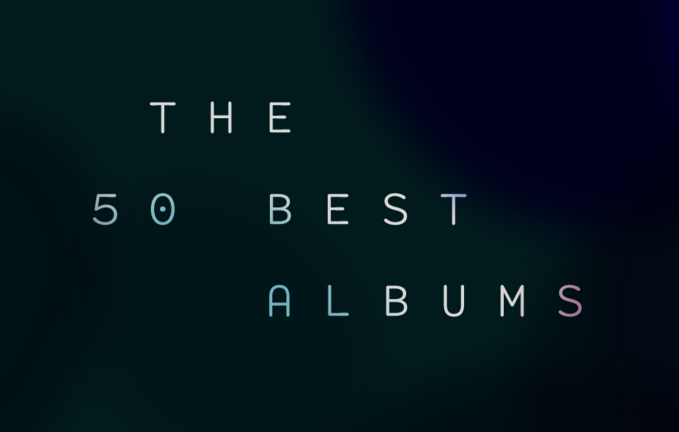 Spotirama: Pitchfork The 50 Best Albums of 2015