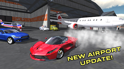 Free Download Extreme Car Driving Simulator v Extreme Car Driving Simulator v4.17.5 Mod Apk (Unlimited Money)