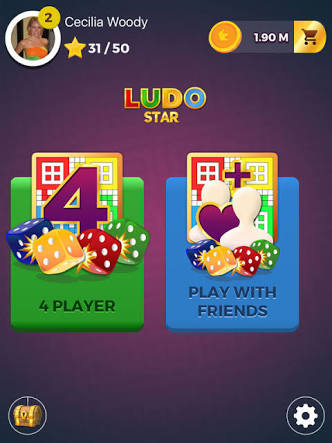 Ludo Star V 1.0.27 APK For Android Free Download