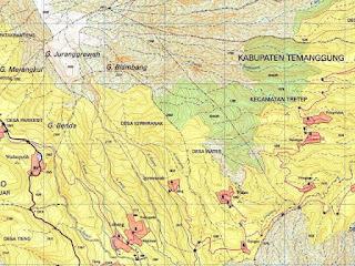 peta rbi kejajar-gunung-prau-sukorejo-kendal-kenjuran