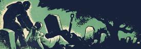 El ladrón de cadáveres, Stevenson vs Wise - Cine de Escritor