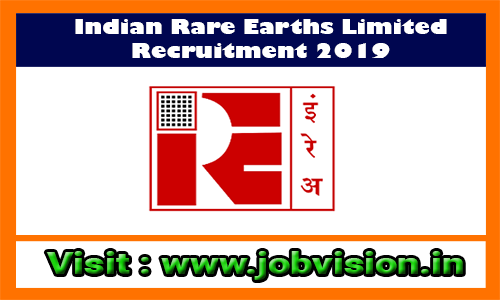 IREL Recruitment 2019 20 Management Trainees (MT) Posts