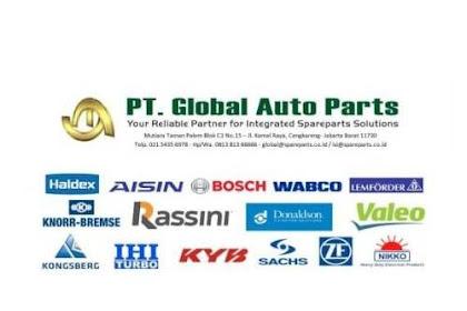Lowongan Kerja PT. Global Auto Parts Pekanbaru Mei 2019