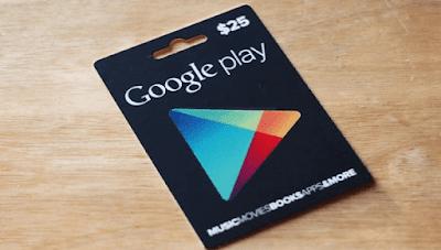 Trik Mendapatkan Voucher Belanja Play Store Terbaru