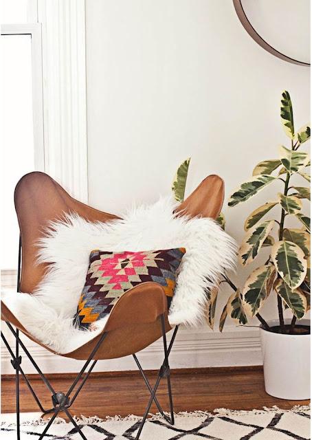 bitterfly chair, silla mariposa,