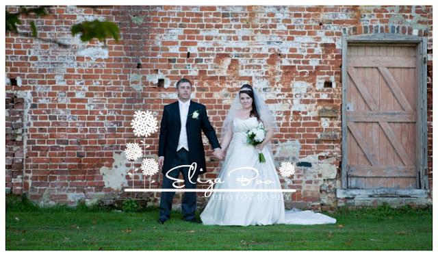 Caldecott Hall & Hemsby Wedding