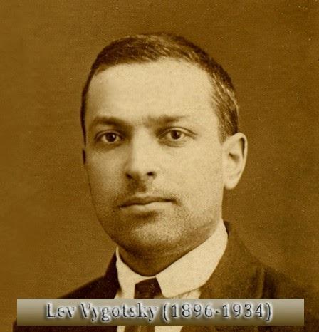 Biografi Lev Vygotsky Psikolog Berkebangsaan Rusia