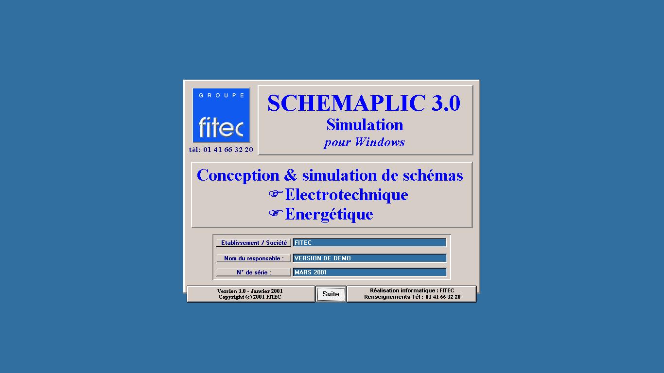 SCHEMAPLIC 3.0 CRACK GRATUIT TÉLÉCHARGER